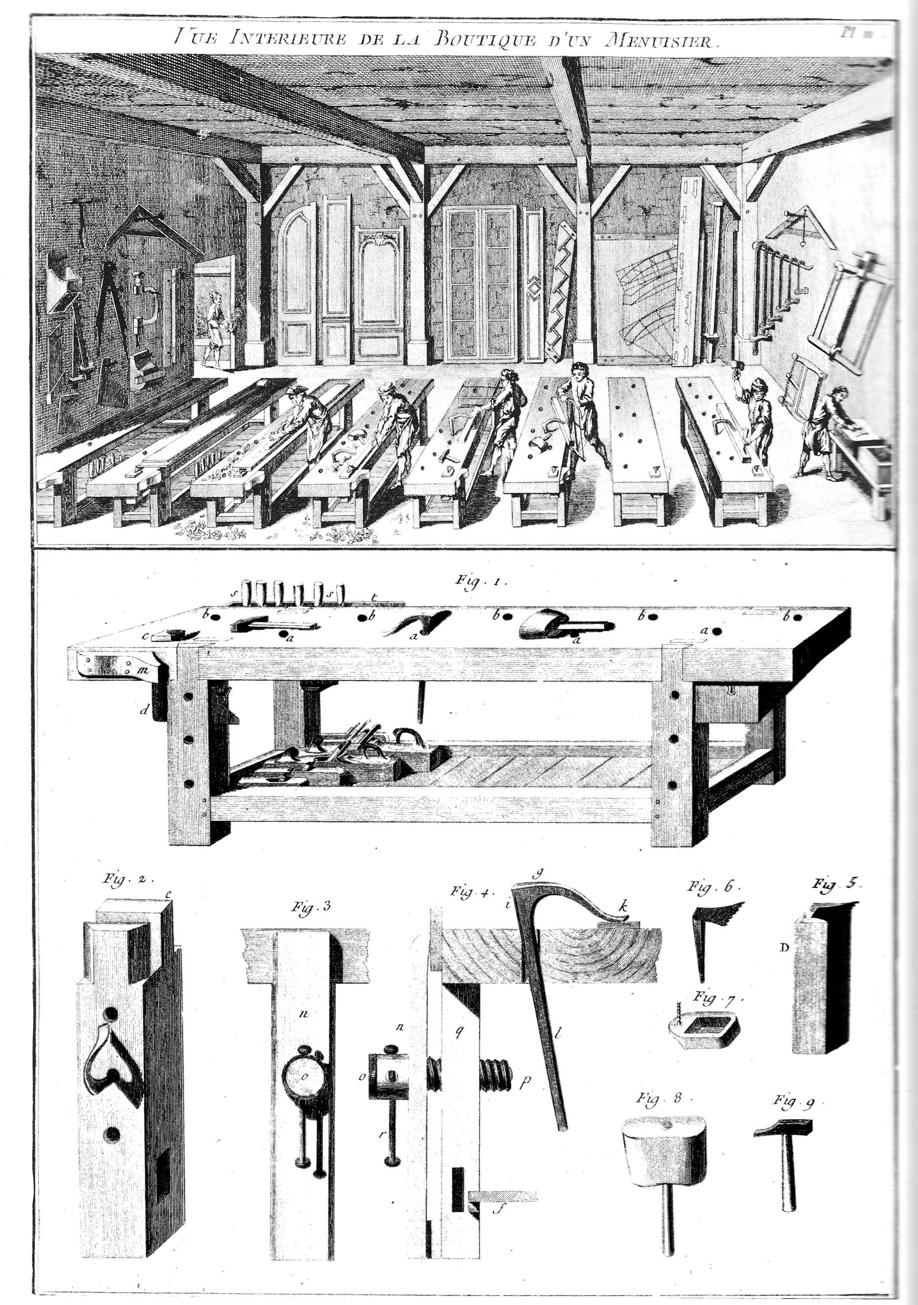 Diy Andre Roubo Bench Plans Wooden Pdf Workbench Plans