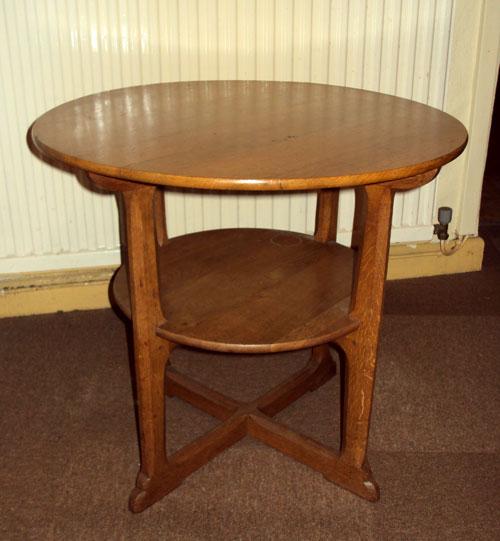 Craftsman Desk Plans