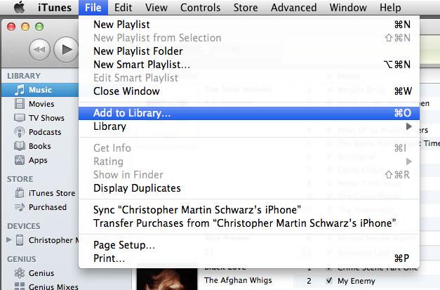 how do i add pdf to ipad