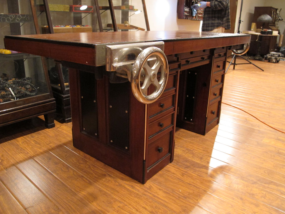 used woodworking equipment dealers