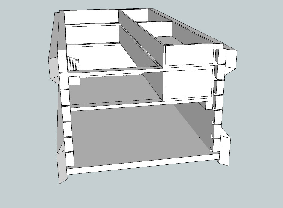 tool chest plans