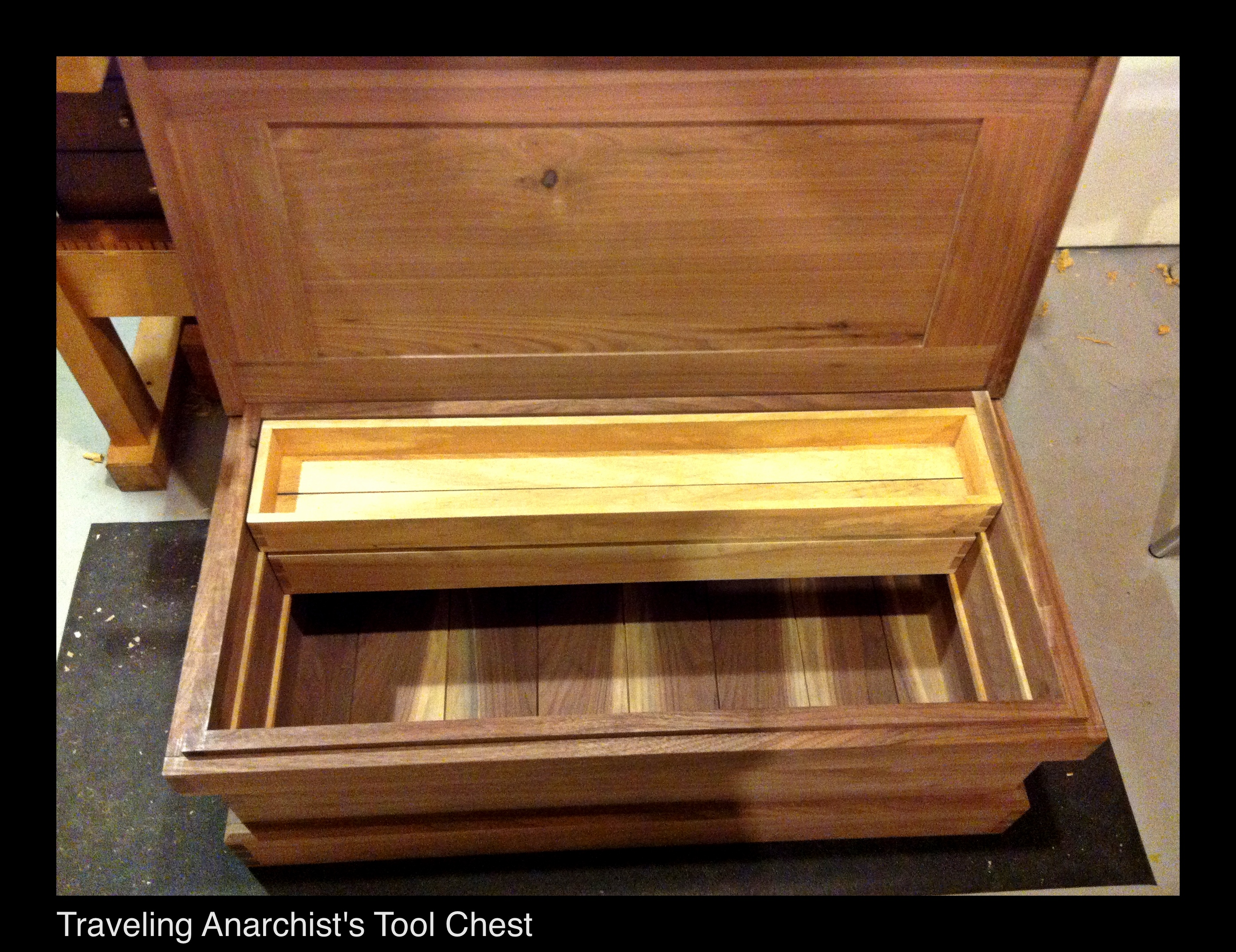 Flashier Tool Chests | Lost Art Press