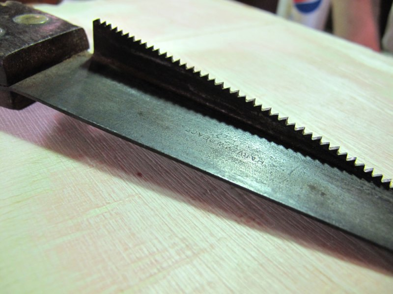 coping saw blades for wood