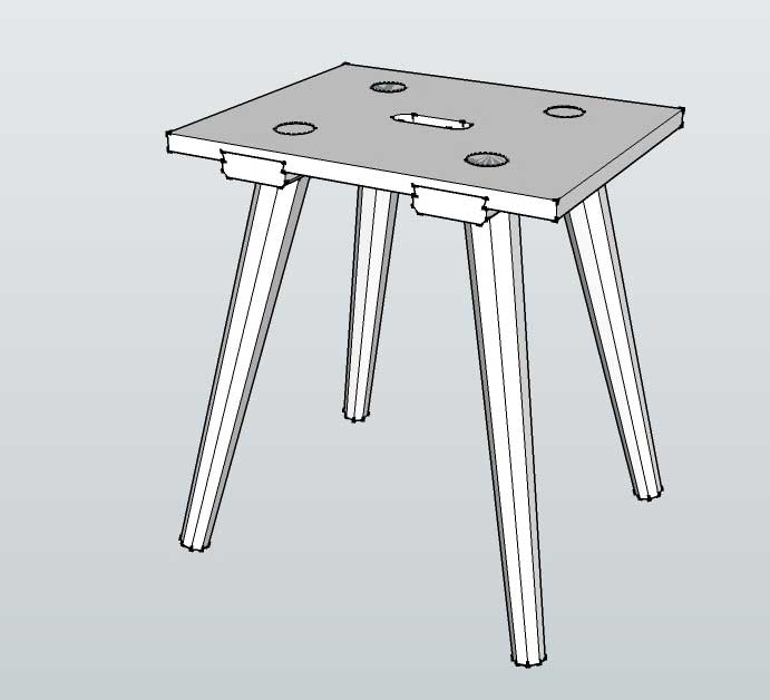 Moravian_stool