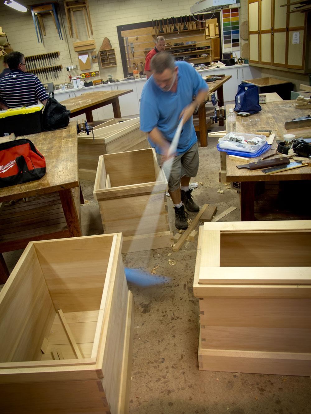 Carpentry short courses melbourne