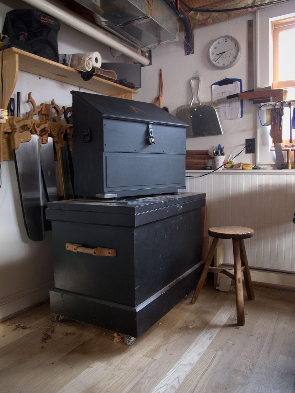 Tool Chests Dutch Vs English Lost Art Press