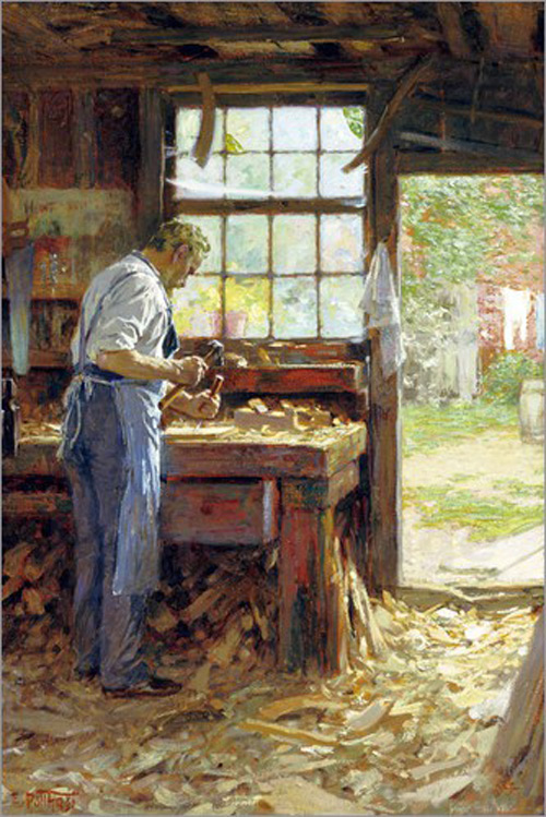 Carpentry Carpenter Woodworker Woodworking Wooden: Old School, Shops And Schools On Pinterest