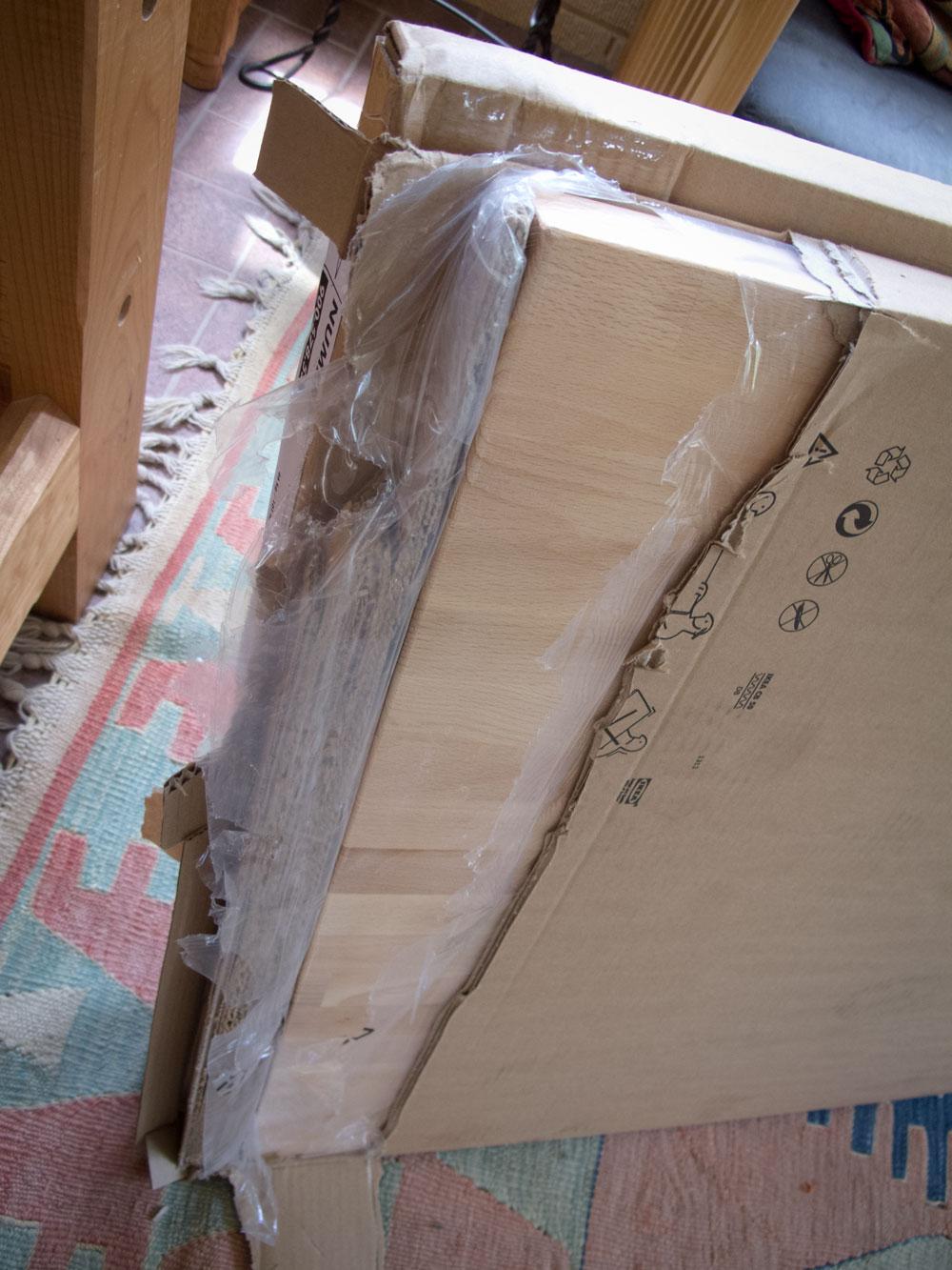 popular woodworking lvl bench