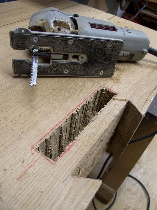 woodsmith garden bench