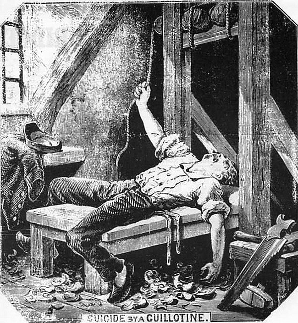 the guillotine at work pdf