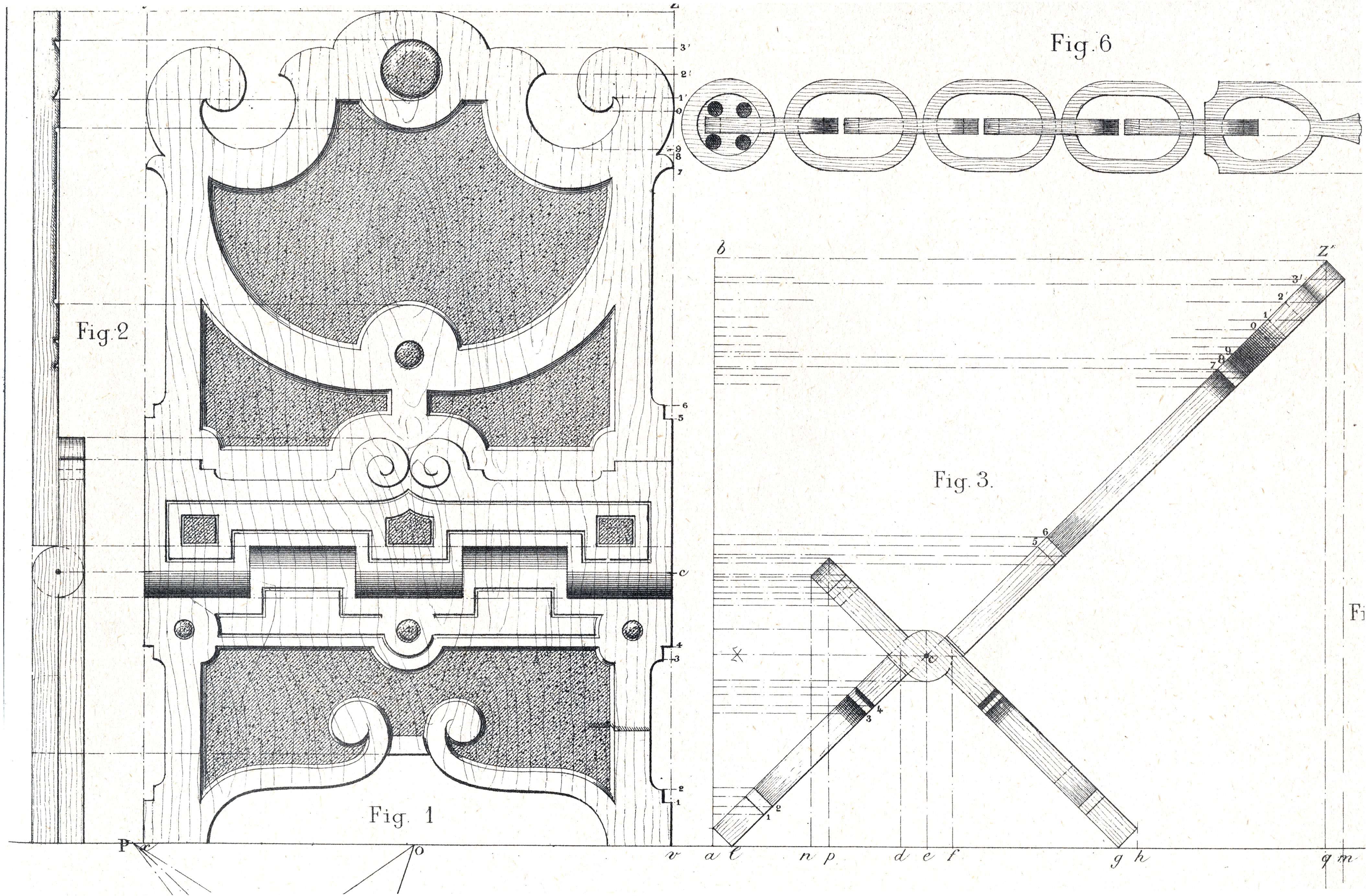 Roubo Book Stand Plans