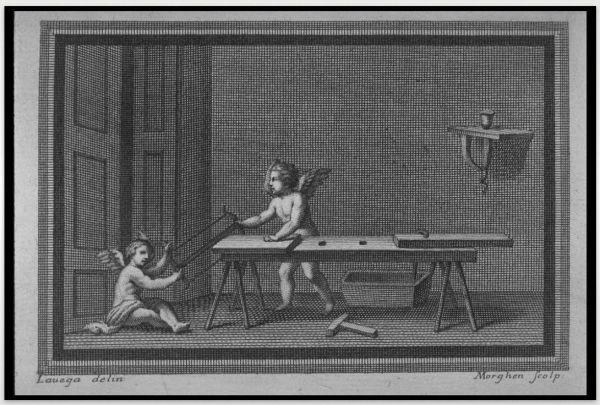 02 Le pitture antiche d'Ercolano 1757