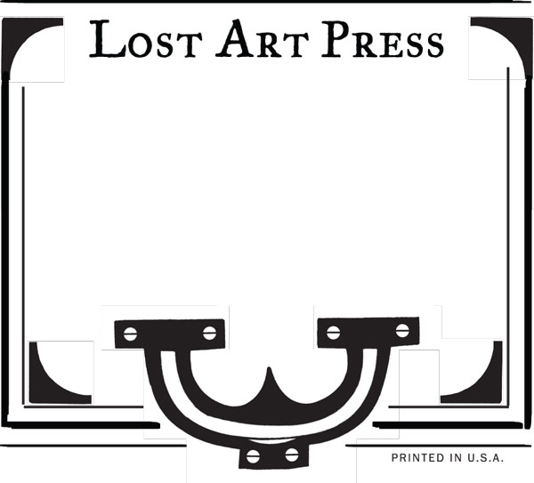 Our latest letterpress bookplate design from http://www.steamwhistlepress.com/