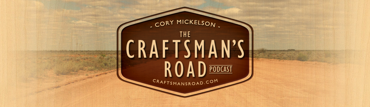 woodwork podcasts