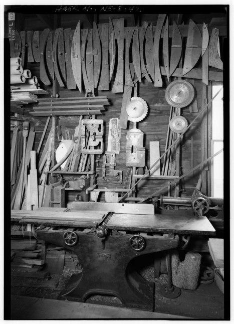 kregel_windmill_company_factory_jointer