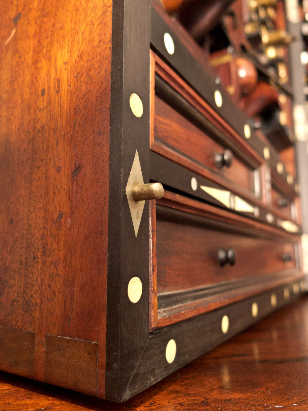 On the Importance of the Studley Tool Chest | Lost Art Press