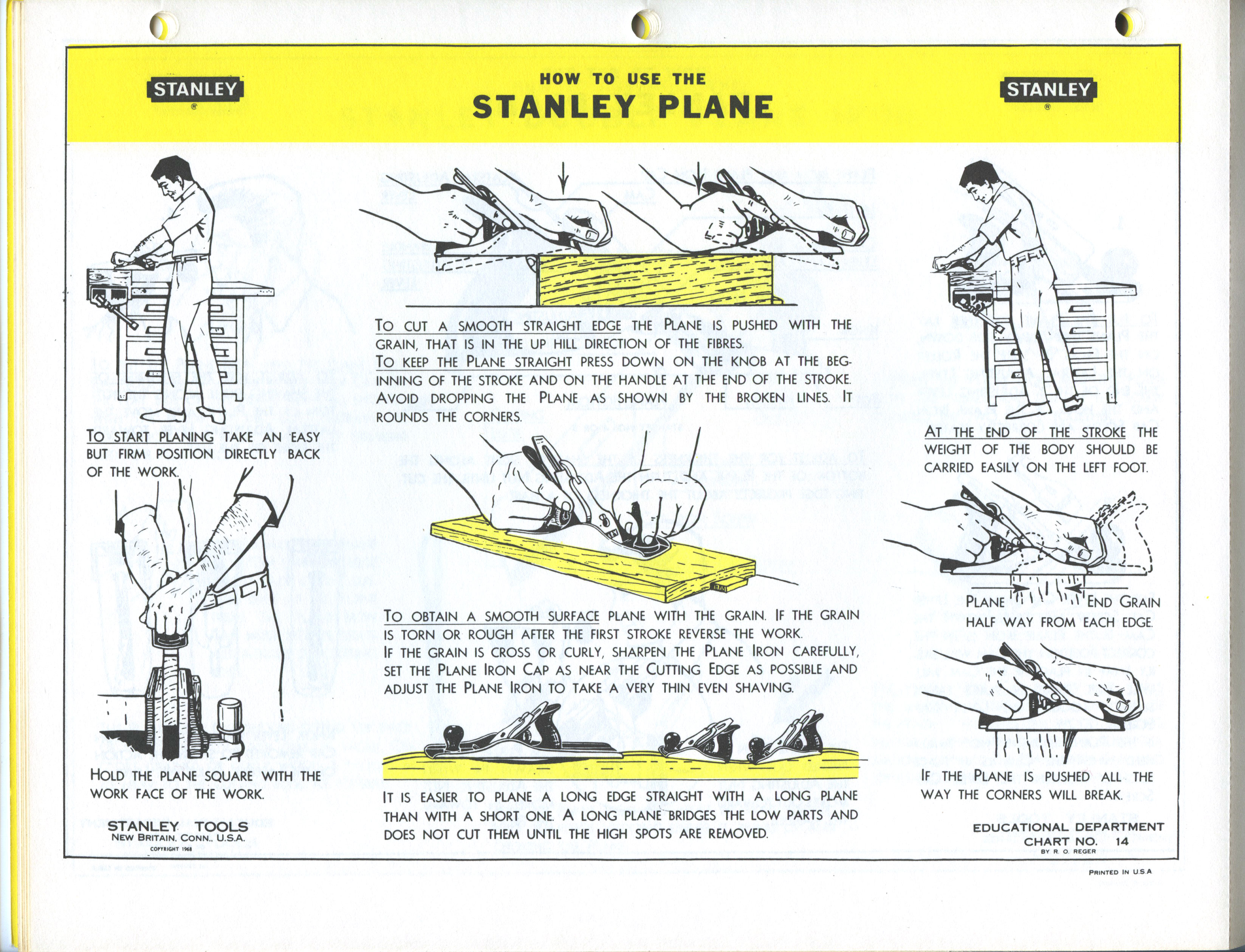 Paper Planes Manual Guide