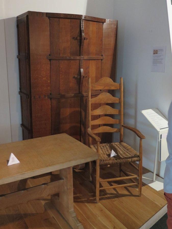 Arts Crafts Museum Cheltenham