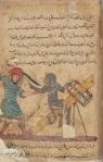 Egyptian, 1310 (BSB, Munich).