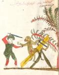 Egypt, 1501 (BSB, Munich).