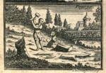 English, 1789 (Fables of Pilpay, archive.org).