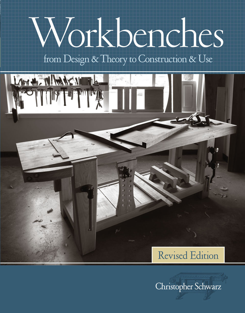 Workbenches Revised A Special Offer For Customers Lost Art Press