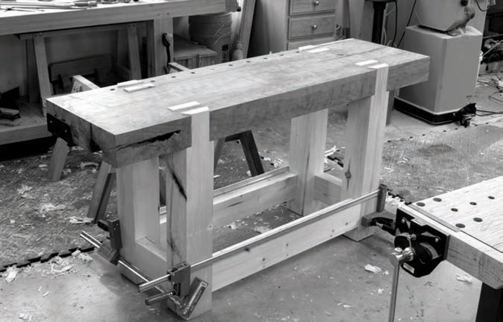 The Rules Of The Workbench Lost Art Press