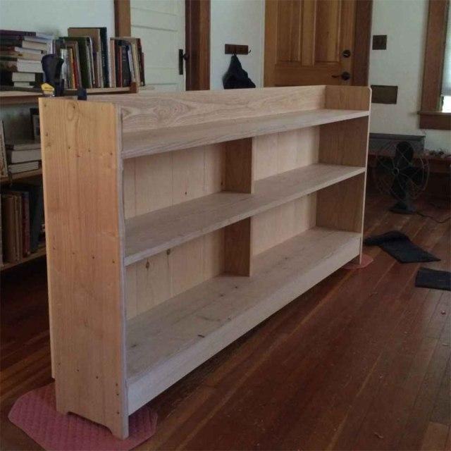 Long-Bookshelf