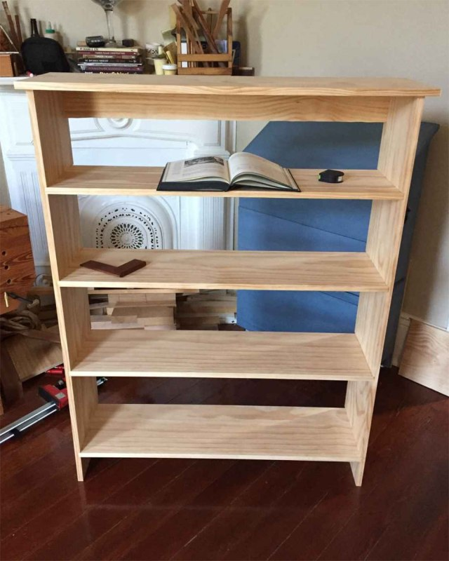 ADB-bookshelf-modification