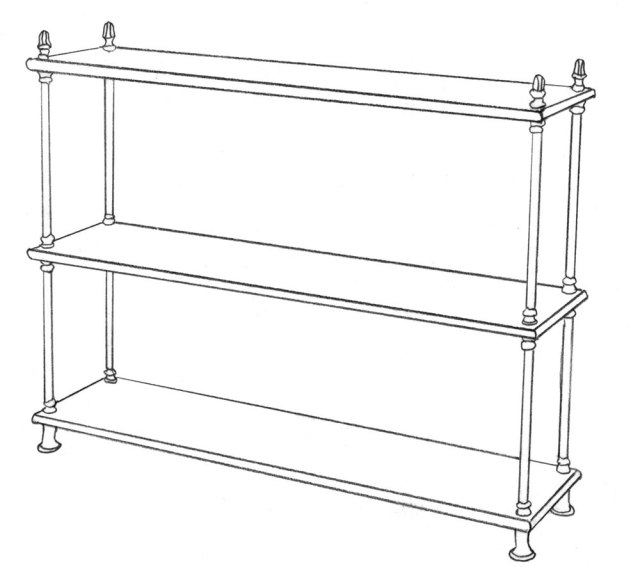 campaign-furniture-folding-bookshelf-2