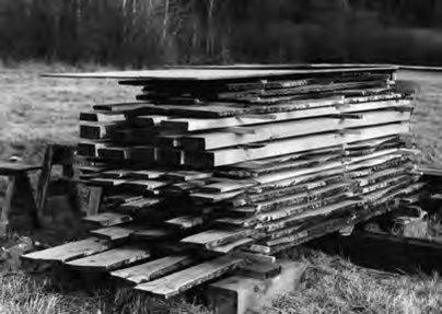 drying-wood