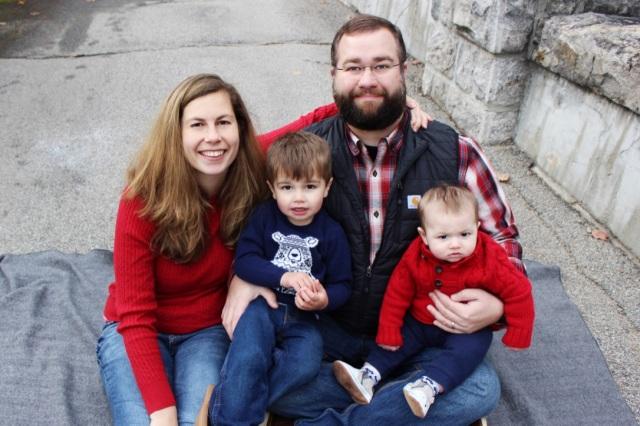 rainfordfamily