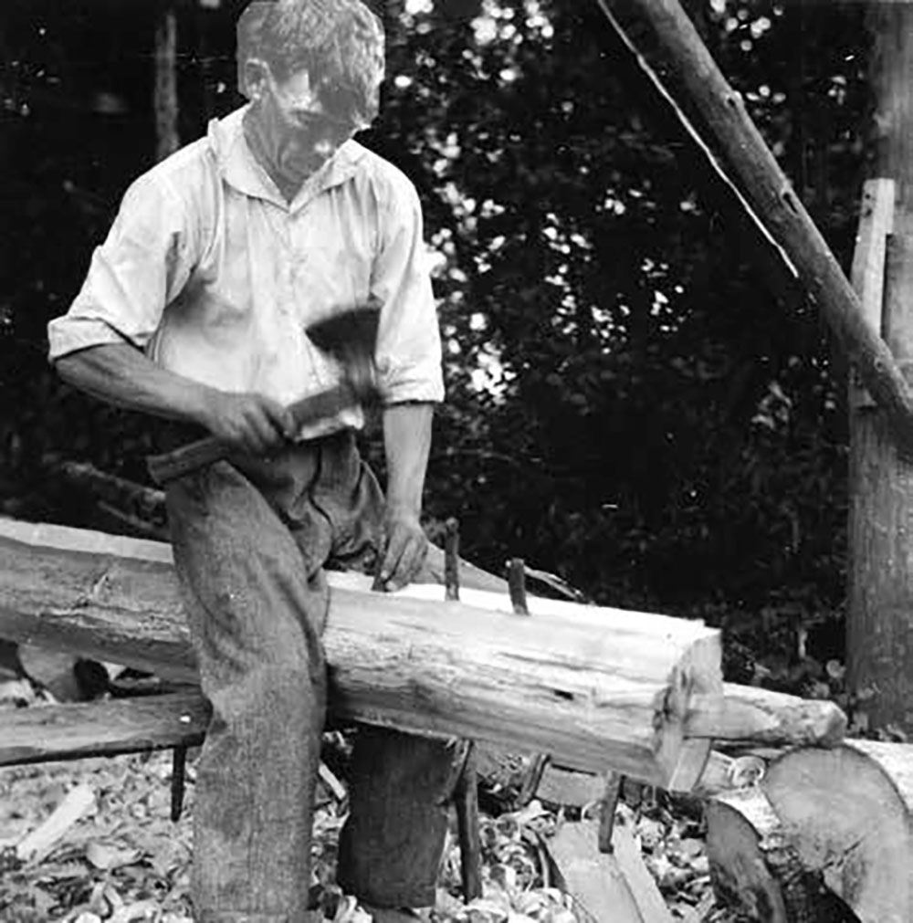 Wonderful Peter Follansbee Editor Of Woodworking In Estonia