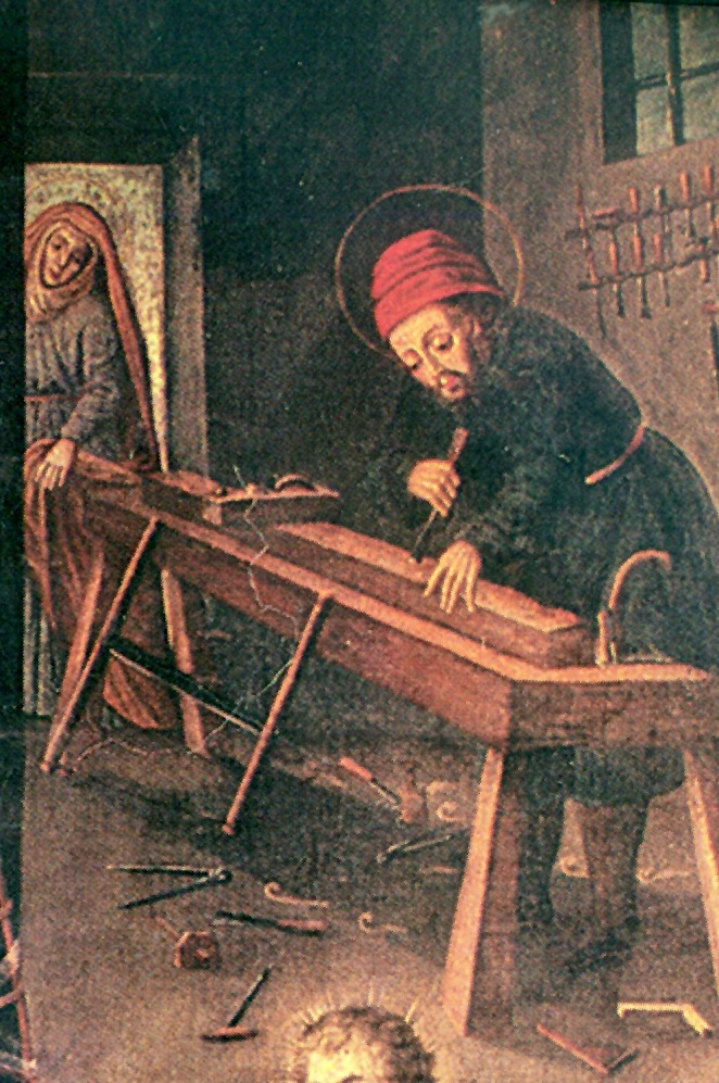 Latin American Workbenches In The Colonial Era Part Ii