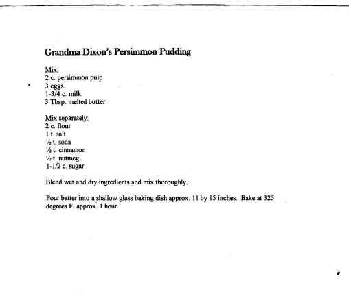 grandma-dixons-pudding-recipe