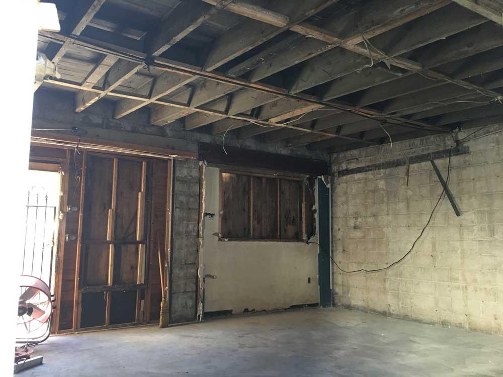 Unmodeling Old Buildings Lost Art Press