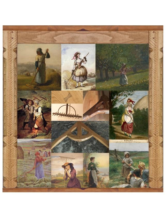 Hayrake collage jpg