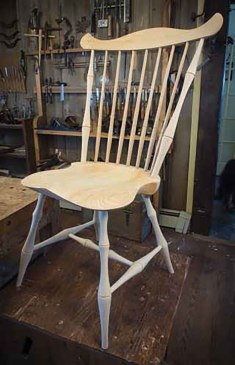Chairmaker's-Notebook