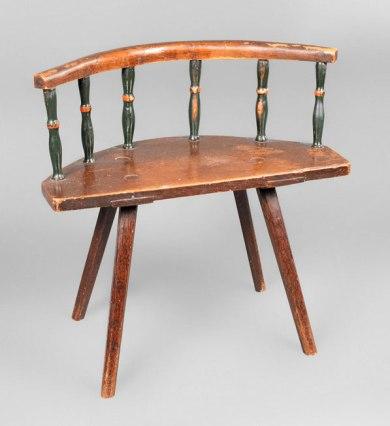 spinning-stool-Schwabische-Alb,-1.-Ha-lfte-19.-Jh.,-Buche-und-Nadelholz,